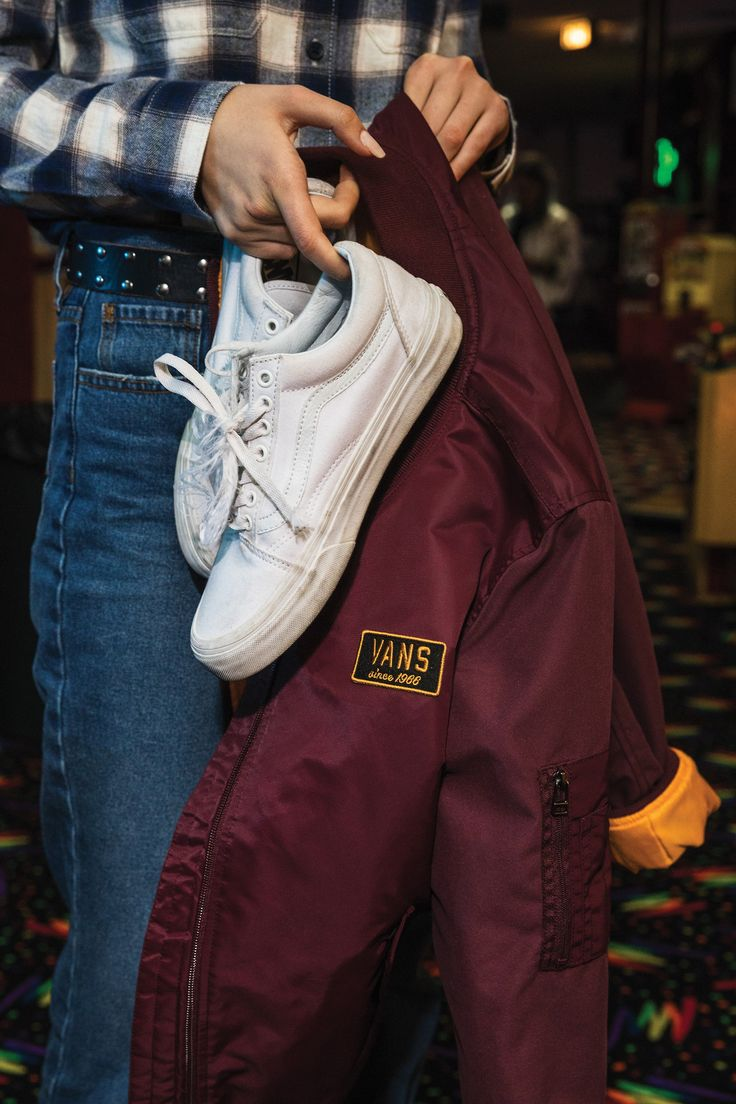 Keep your cool with the Boom Boom Jacket.
