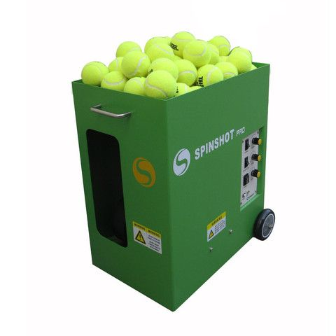 Choosing The Perfect Tennis Ball Machine With Images Tennis Ball Machines Tennis Ball Tennis Gear