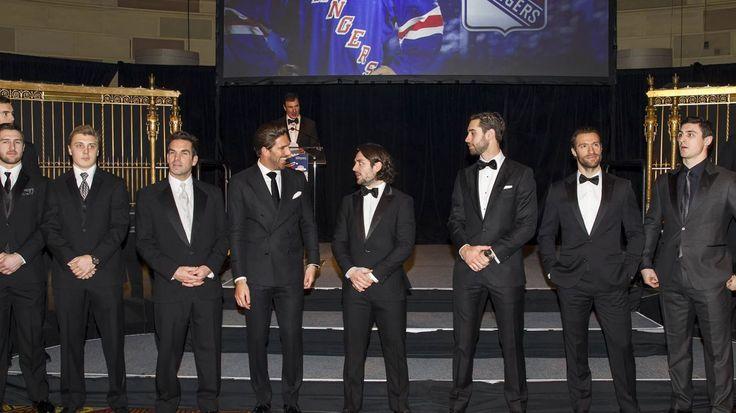 3.5.15 Casino Night 2015: The Collection Glass, Quickie, Boyle, Hank, Zucc, Talbs, Dom, Kreids