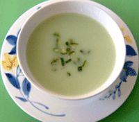 Crema de Lechuga Thermomix®   www.cocinaconmirobot.com