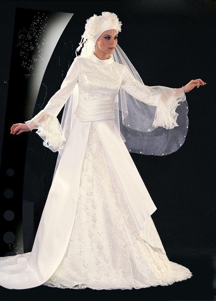 im014-islamic-wedding-dress-arabic-wedding-    http://www.forbridals.com/muslim-wedding-dresses/