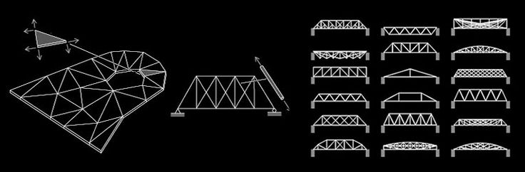 FEM 2D Plane Stress Analysis App | informengineer http://www.informengineer.com/fem-2d-plane-stress-analysis/ Finite element method (FEM) application for 2D plane strain and stress analysis. #civilengineering #civilengineers #structuralengineering #structuralengineers