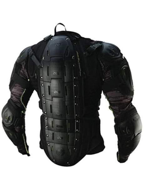 Thingle - iXS Battle Jacket EVO Body Armor