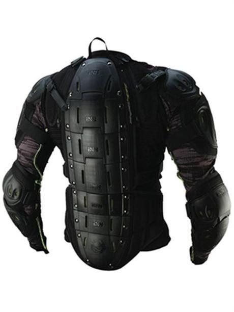 Thingle - iXS Battle Jacket EVO Body Armor