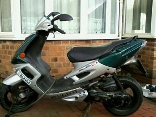 Peugot speedfight 2 50cc moped scooter bike - http://motorcyclesforsalex.com/peugot-speedfight-2-50cc-moped-scooter-bike/
