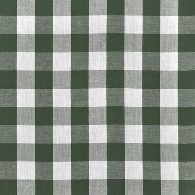 "Shop  1"" Hunter Green Gingham Fabric at onlinefabricstore.net for $4.65/ Yard. Best Price & Service."
