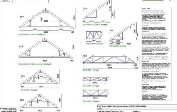 25 best ideas about roof truss design on pinterest roof for Clerestory roof truss design