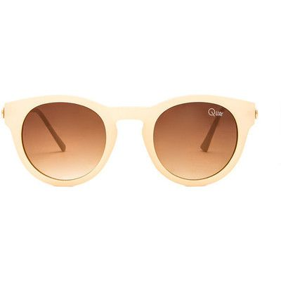 Alessandra Ambrosio style. Quay Harper Sunglasses. View this product here http://wheresthatstyle.com/products/12379-quay-harper-sunglasses