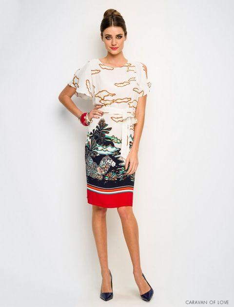 Cyia Dress