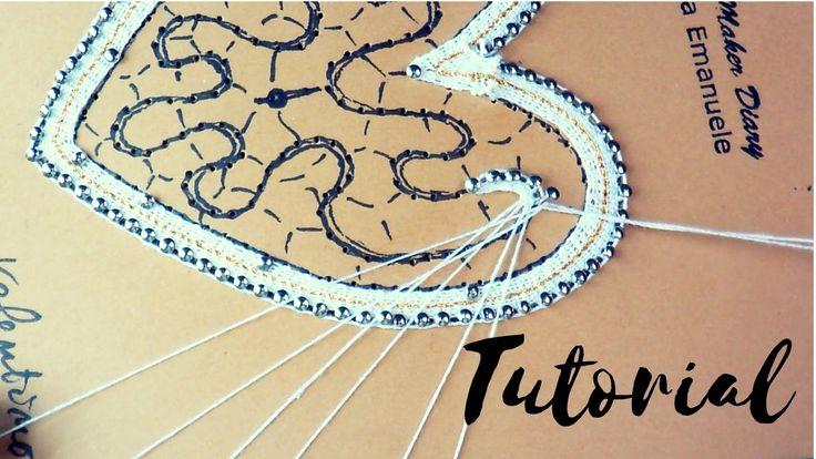 TOMBOLO TUTORIAL | Iniziamo il Punto Mimosa