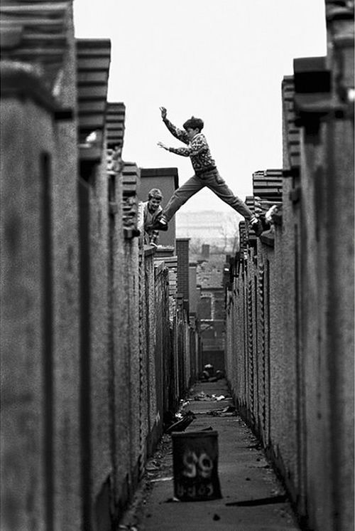 Phototgrapher Ed Kashi from Great Black and White Photos from Masters of Photography