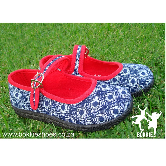 Kids Bokkies by Bokkie Shoes