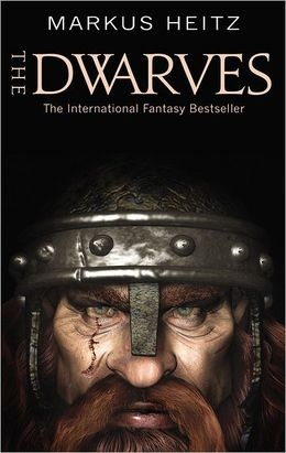The Dwarves (Dwarves Series #1)