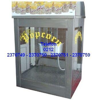 Pop Corn Mısır Patlatma Makinası 0212 2370750 En kaliteli mısır patlatma makinelerinin set üstü patlamış mısır arabaları ayaklı tek hazneli çift hazneli mısır patlatma makinası tüm modellerinin en uygun fiyatlarıyla satış telefonu 0212 2370749
