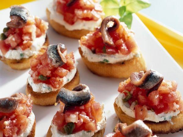 Een lekkere Italiaanse snack, die klaar is in een handomdraai - Libelle Lekker!