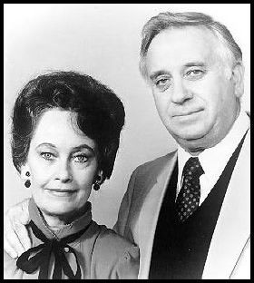 The real Ed and Lorraine Warren