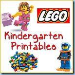 lego printable activities