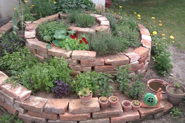 Bylinková záhrada   SEPO - zelenina priamo od pestovateľa