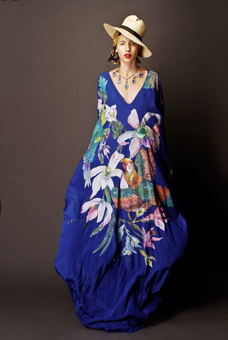 .: Fashion, Style, Maxi, Stella Jean, Dresses, Spring Summer, Jeans, Floral