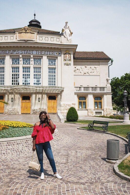 Klagenfurt Austria
