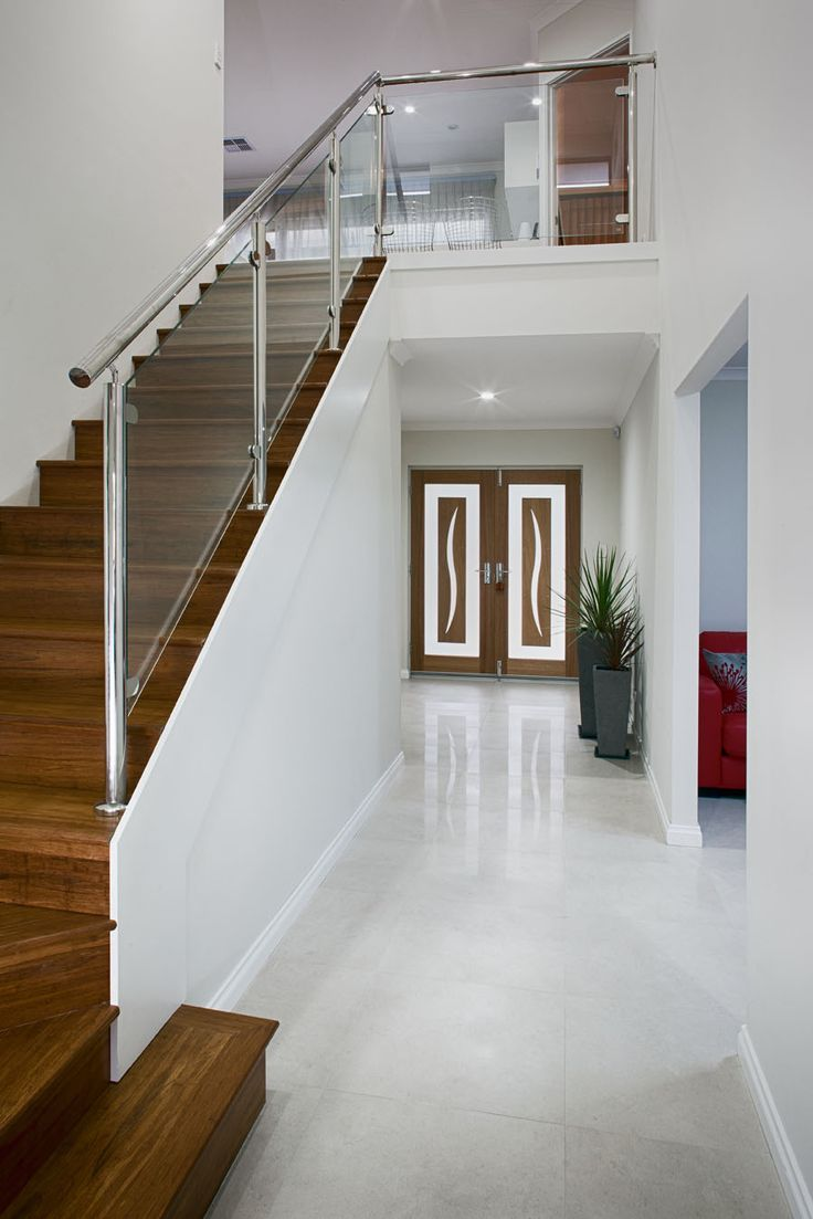 Client Built Home - Entry -                        Perth Home Builders perthhomebuilders.net.au