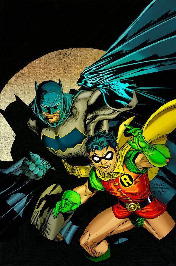 Galeria de Arte (5): Marvel e DC - Página 3 0aade3457df376adf4a6e28c202255db