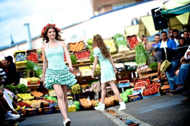 Feeric Fashion Days 2014 - Day 3
