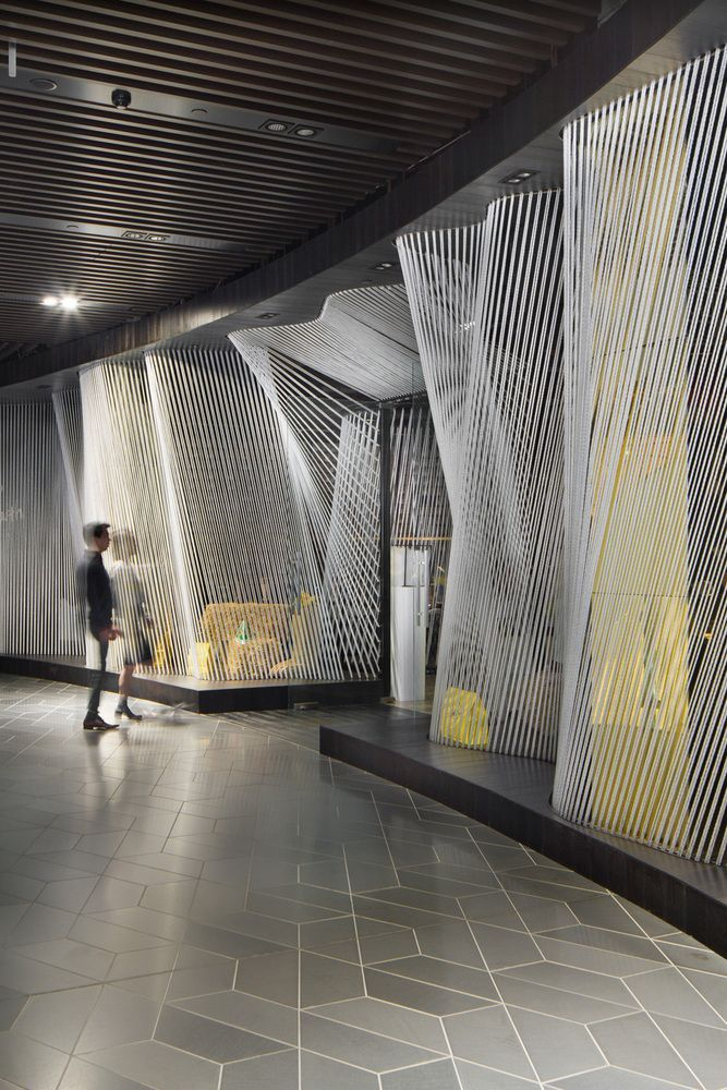 Gallery - Yellow Earth / TANDEM design studio - 10