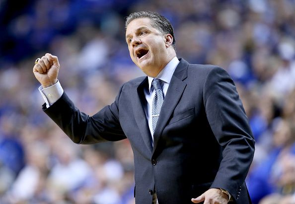 Kentucky Basketball Rumors: All Wildcats Players Have A Lottery Ticket Under John Calipari