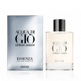 Complement Armani - Armani - ACQUA DI GIO HOMME ESSENZA edp vapo 75 ml with some of our exclusive men's cosmetics online you can find in Perfume and Cosmetics º For Men  100% original product. Buy this and other products from the best perfume and cosmetics brands in our shop. It's an original product with a special discount.