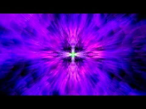 Chakra 7 - The Purple Crown meditation