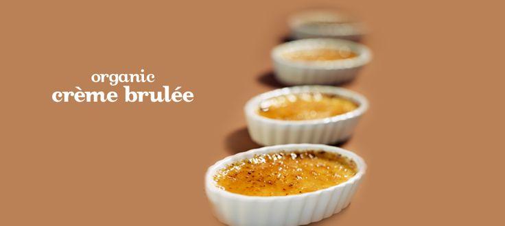 Crème Brulée (organic) by DavidsTea