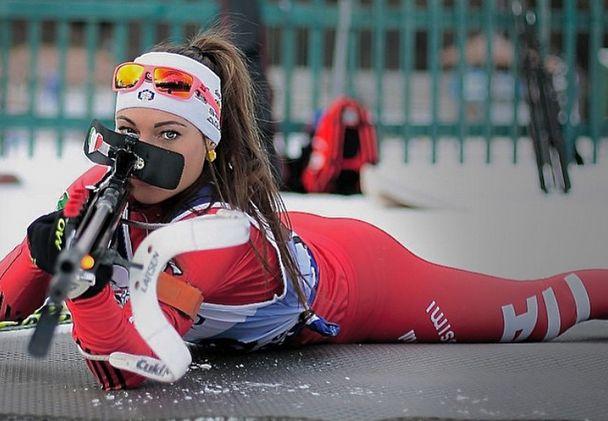 Доротея Вирер: «Это неправда, что все спортсмены используют допинг» ml…