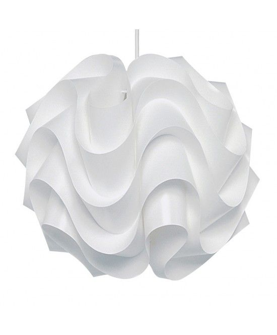 Origami lampshade instructions - Google Search