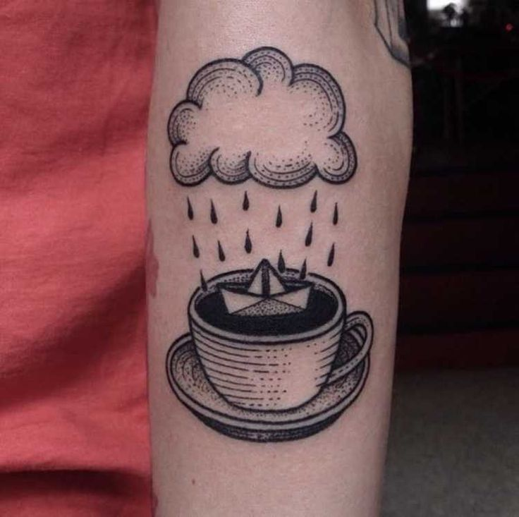 22 Beautifully Meaningful Tattoos For Introverts – FilterCopy   – Tattoo