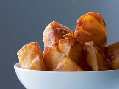 How to Cook Like Heston - Articles - Heston's Top 10 Tips for Potato - Channel 4