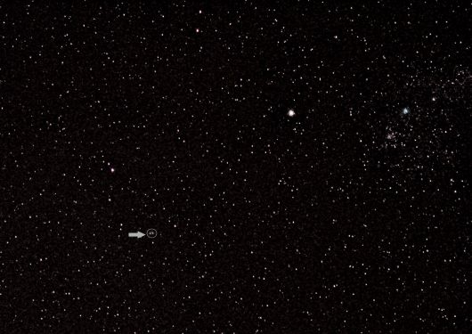 Astrophotography Without a Telescope - 26 - Above Us Only Sky.....