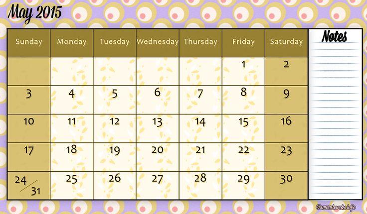 monthly calendar july 2014 printable | June calendar ...