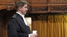 """""""Canadians cannot yell and scream and heckle and harass and behave like a schoolyard bully at their place of work. Why, in the cornerstone of our democracy, do so many MPs continue to behave as though that is normal?"""" - Nathan Cullen: Mps Continue, Place, Nathan Cullen, Schoolyard Bully"""