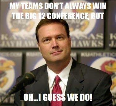 Martin Manifesto: Jayhawk Basketball: {More Than} A Decade of Dominance