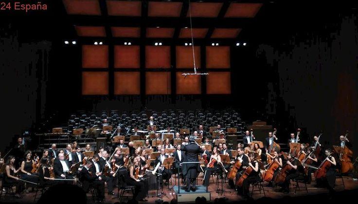 Arranca la temporada de la Orquesta y Coro de RTVE en El Escorial