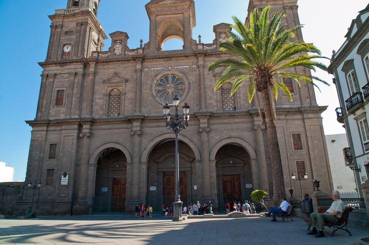 Constantino 13 in Las Palmas de Gran Canaria, Canarias