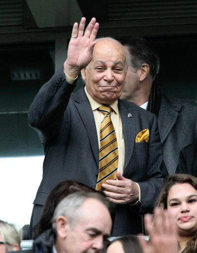 """Hull City's vocal owner Assem Allam's """"Tigers"""" ultimatum is taking requests by PL club owners to a whole new level!  Read more about it in our blog..."""