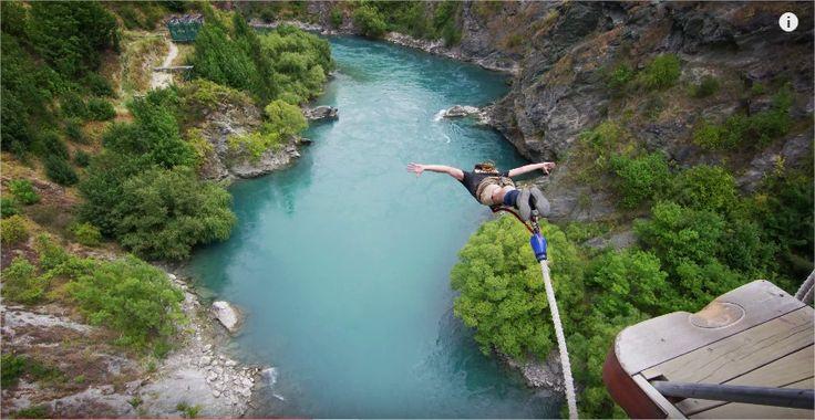 Vidéo. Une année de sports extrêmes avec la team Supertramp