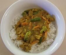 Easy Mango Chicken Curry | Official Thermomix Recipe Community