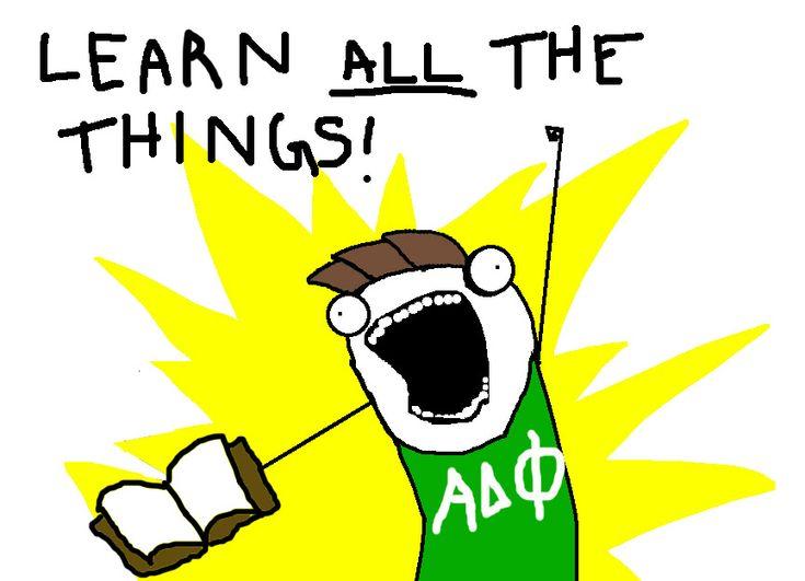 Allthingslearning