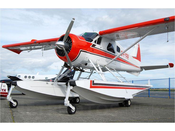 339 Best De Havilland Canada Dhc 2 Beaver Images On