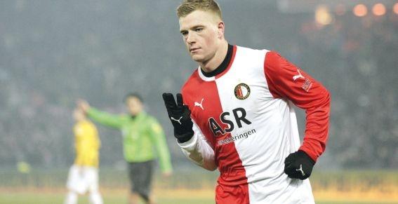 Tridetti III #Feyenoord