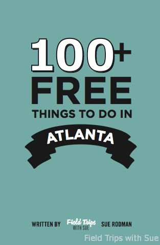 100 Plus Free Things to do in Atlanta#Repin By:Pinterest++ for iPad#