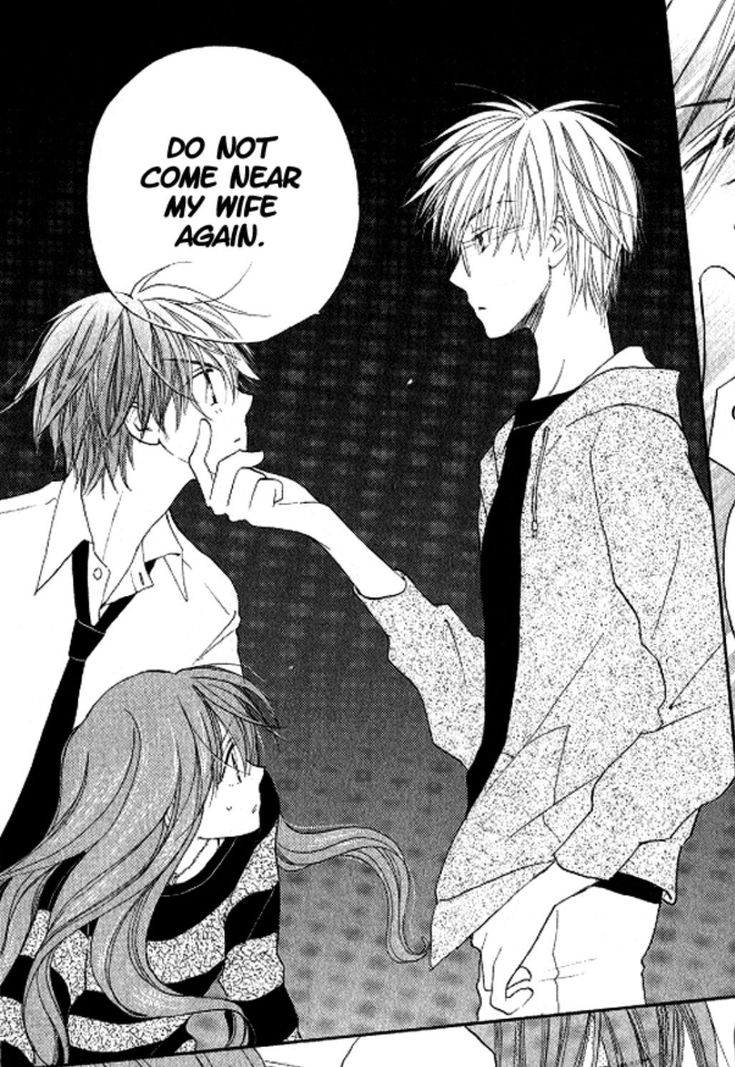 faster manga than kiss come near wife not do my